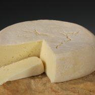 Kozí sýr Barbora
