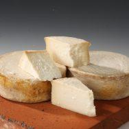 Kozí sýr farmářský